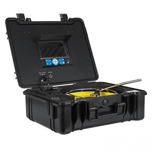 termalna kamera oprema